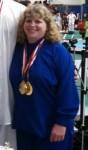 Jeannette Shea CMAT 23 March 2015